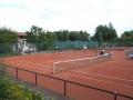 Tennisplätze 1 - 4