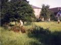 Ehemaliger Bauerngarten
