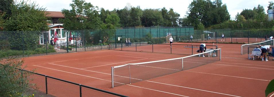 SUA-Tennis