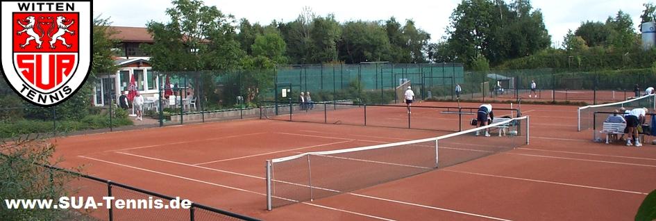 SUA – Tennis
